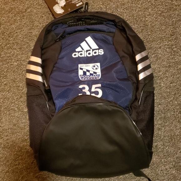 Potomac Soccer Backpack